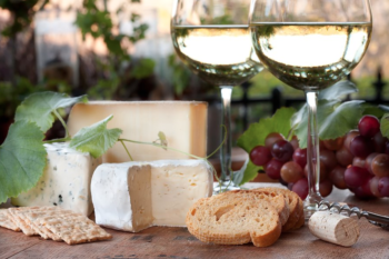 Olympic Peninsula Wine and Cheese Tour.