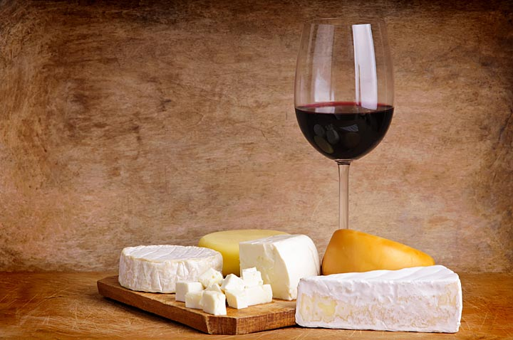 The 2014 Northwest Wine and Cheese Tour!