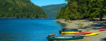 Travel Guide Olympic Peninsula