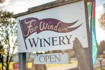 FairWinds Winery