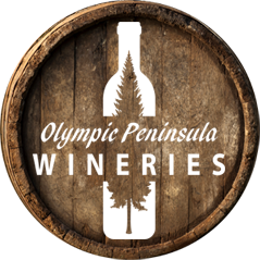 Olympic Peninsula Wineries Logo